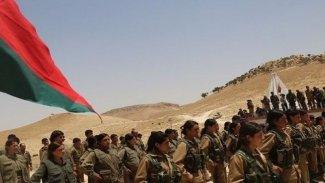 Peşmerge Komutanı: PKK, Şengal'deki üslerinin yarısını boşalttı