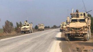 Rojava'da neler oluyor.. ABD'li komutan: Ruslara izin vermeyeceğiz