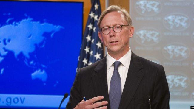 ABD'den İran'a tehdit: Süleymani'yle aynı kaderi paylaşır