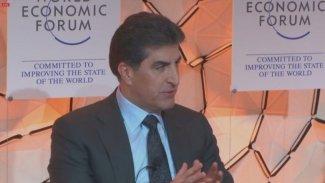 Başkan Neçirvan Barzani'den Davos'ta önemli açıklamalar
