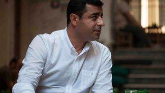 Demirtaş: Erdoğan benden korkuyor