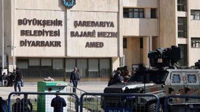 Diyarbakır'da kayyum kararı Danıştay'a taşındı