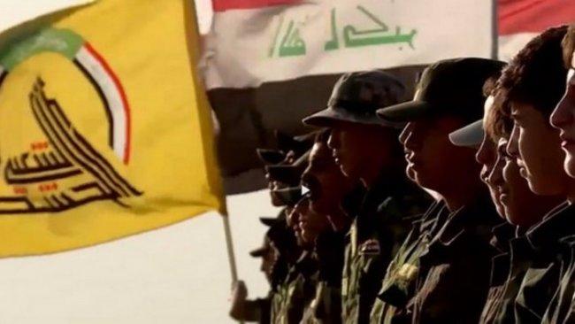 Haşdi Şabi'den ABD'ye itiraz