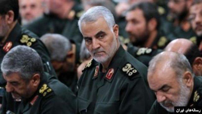 İran'dan Süleymani açıklaması: Operasyondan haberdardık