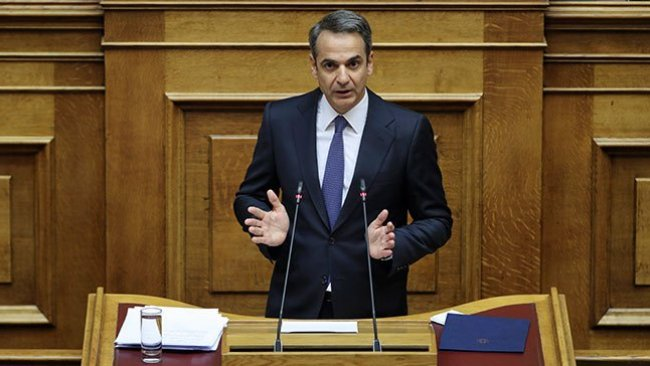 Yunanistan'dan Türkiye'ye Libya tehdidi