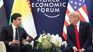 Başkan Neçirvan Barzani: Davos'ta dalgalanan Kürdistan bayrağı sadece Irak Kürtlerini değil, Bütün Kürtleri temsil ediyor