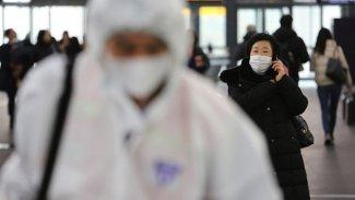 Çin'de ulaşım yasağı gelen şehir sayısı 13'e yükseldi