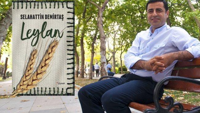 Demirtaş'ın 'Leylan'ı Kürtçe'ye çevrilecek