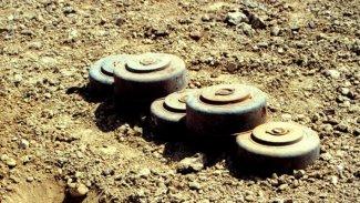İran-Irak Savaşı'ndan kalma mayın patladı: 1 ölü, 3 çocuk yaralı!