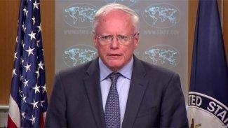 Jeffrey'den Kürdistan Bölgesine övgü: Amerikan güçleri için güvenilir bir bölge
