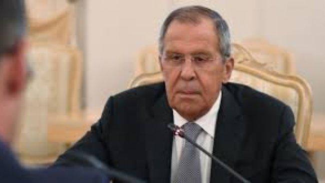 Lavrov:  Suriye ordusu kontrolü yeniden ele geçirdi