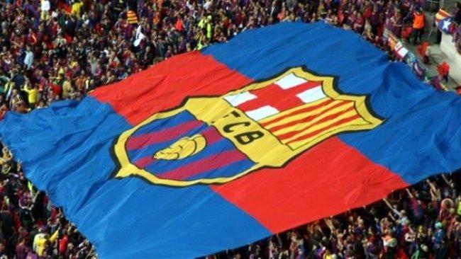 Barcelona kulübünün resmi hesabından 'Elazığ' paylaşımı