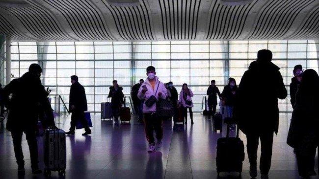 Çin ülke içi ve dışına yapılacak tüm yolculukları askıya aldı