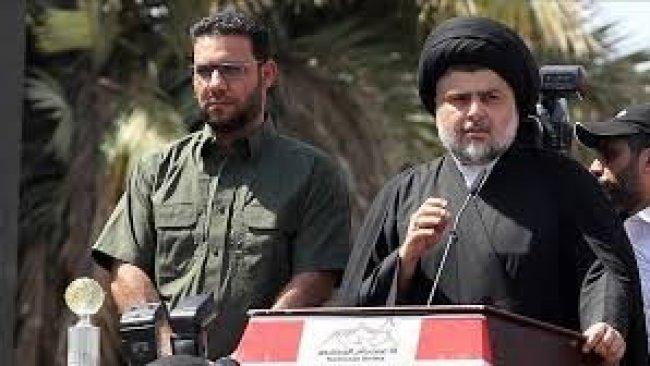 Göstericilerden Sadr'a ihanet suçlaması