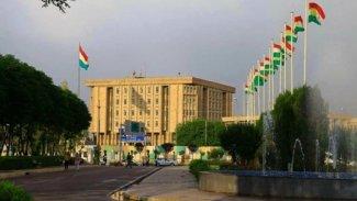 Kürdistan bölgesi, Irak hükümetini mahkemeye veriyor