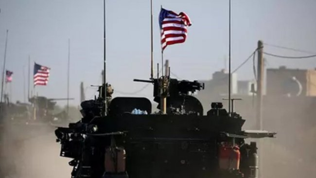 Pentagon'dan 'Rus askerlerle silahlı çatışma' iddiasına ilişkin açıklama