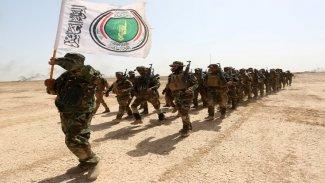 Şii milis gruplarından ABD'ye tehdit!