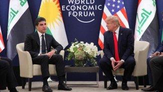Washington'dan Başkan Neçirvan Barzani'ye davet