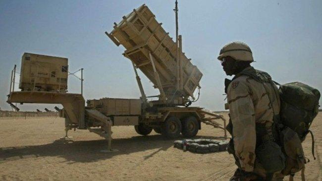 ABD, Kürdistan ve Irak'taki üslerine patriot konuşlandırıyor