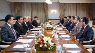 Başbakan: Peşmerge Kürdistan halkının kimliğidir