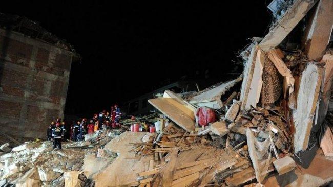 Elazığ depreminde yaşamını yitirenlerin sayısı 35'e yükseldi