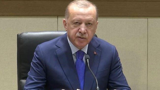 Erdoğan'dan '20 yıldır iktidar ne yaptı?' eleştirilerine yanıt: Depremi durdurma şansımız var mı?