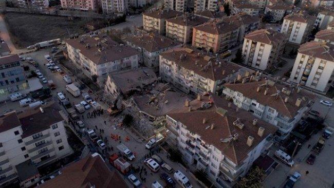 HDP heyetinin Elazığ ziyareti sonrası valilikten talimat