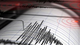 Malatya'da 4,3 büyüklüğünde deprem