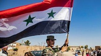 Suriye Ordusu İdlib'de 6 kasabayı ele geçirdi