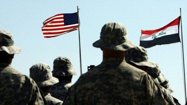 ABD'den Irak'a çağrı: Çıkarlarımızı koruyun