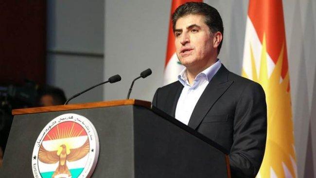Başkan Neçirvan Barzani'den Holokost mesajı