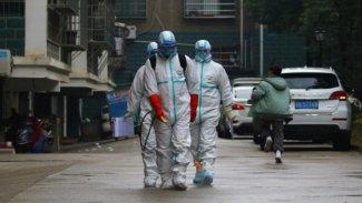 Çin'de 'corona' salgınında tehlike çanları; vaka sayısı yüzde 30 arttı