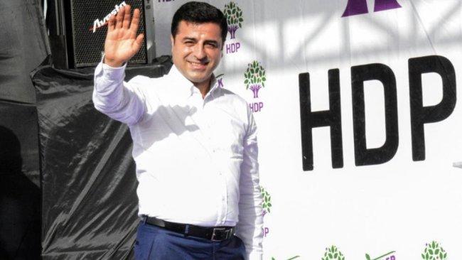 HDP'de akılları kurcalayan soru: Demirtaş'ın yerini doldurabilecek bir eşbaşkan seçilebilecek mi?