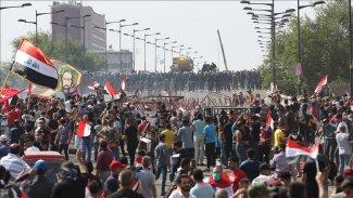 16 ülkeden Irak'a uyarı