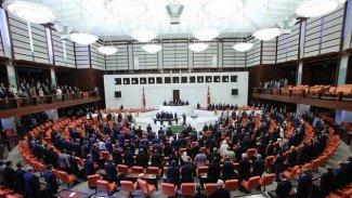 AK Parti'den HDP'nin 'deprem' önergesine ret