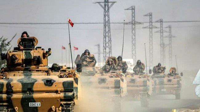 Ankara'dan Şam'a: En sert şekilde karşılık veririz
