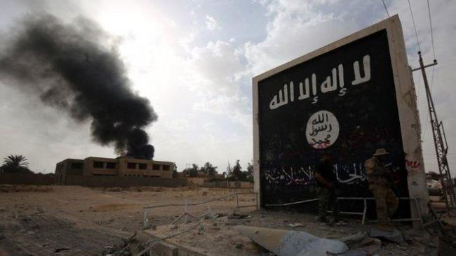 IŞİD Trump'ın Orta Doğu planına karşı Yahudilere kimyasal saldırı çağrısı yaptı