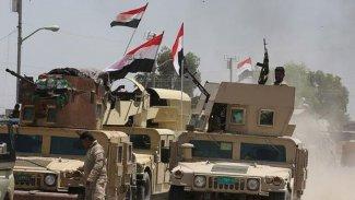 Peşmerge Güçleri, Irak ordusunun geçişine izin vermedi
