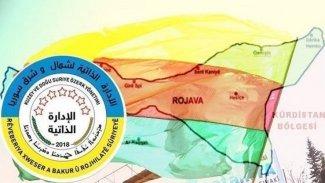 Rojava Özerk Yönetimi'nden Almanya'ya kınama