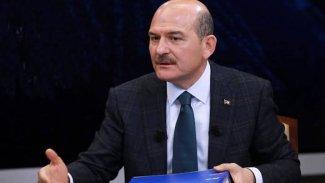Soylu, 'HDP'li belediyelerin deprem yardımları engellendi' iddiasını yanıtladı
