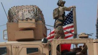 ABD Kürdistan Bölgesi'nde üç yeni üs kuruyor