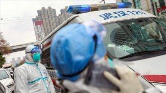 Koronavirüs salgınında ölenlerin sayısı 132'ye çıktı: ABD'den tahliye kararı