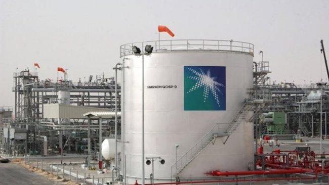 Reuters: Husiler Suudi Aramco tesislerini vurdu