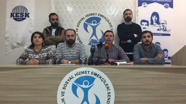 Sağlık örgütlerinden 'Kürtçe' hizmet çağrısı