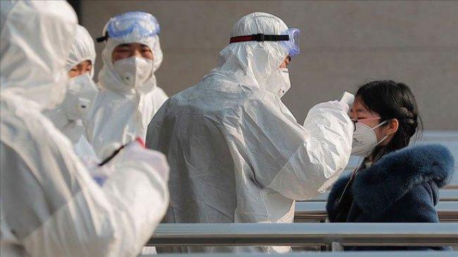 Çin'deki salgın hızla artıyor: Ölü sayısı 170'e yükseldi