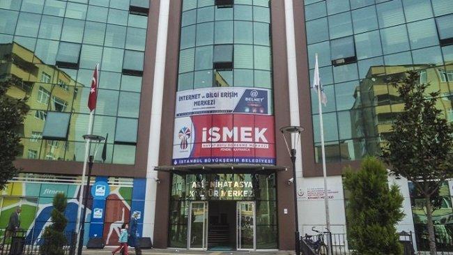 İSMEK'in açtığı Kürtçe kurslarına 717 kişi başvurdu