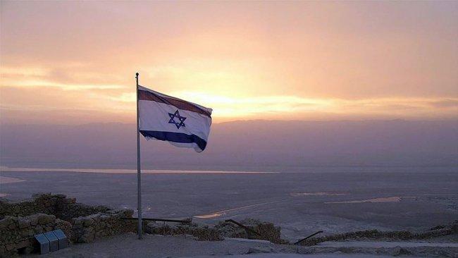 İsrail'de hava saldırısı: Siren sesleri yükseldi