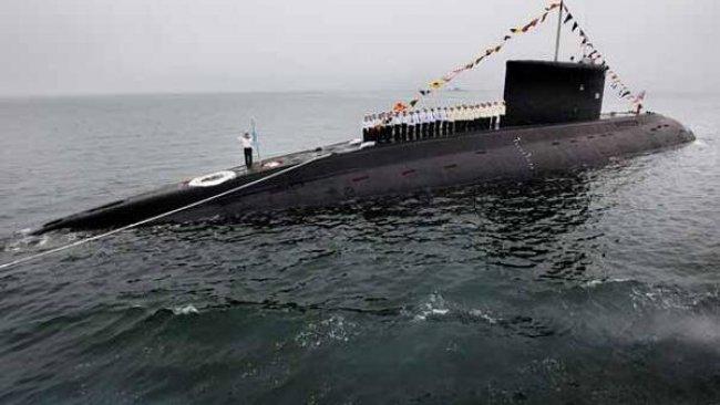 National Interest: Rusya ve ABD'nin elinde dünyayı 30 dakikada yok edebilecek denizaltılar var