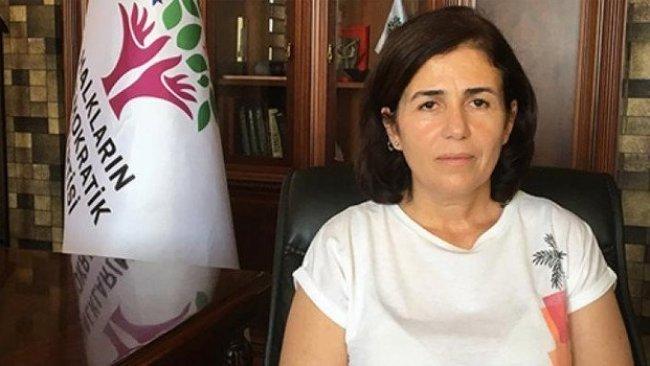 Sur Belediyesi Eş Başkanı Buluttekin'e 15 yıl hapis istemi