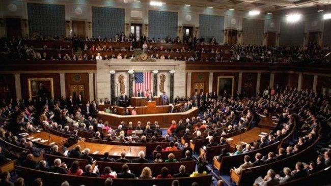 ABD Temsilciler Meclisi, İran'la ilgili yasa tasarısını kabul etti
